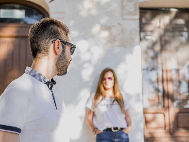 La boda de Jorge y María en Altea, Alicante 6