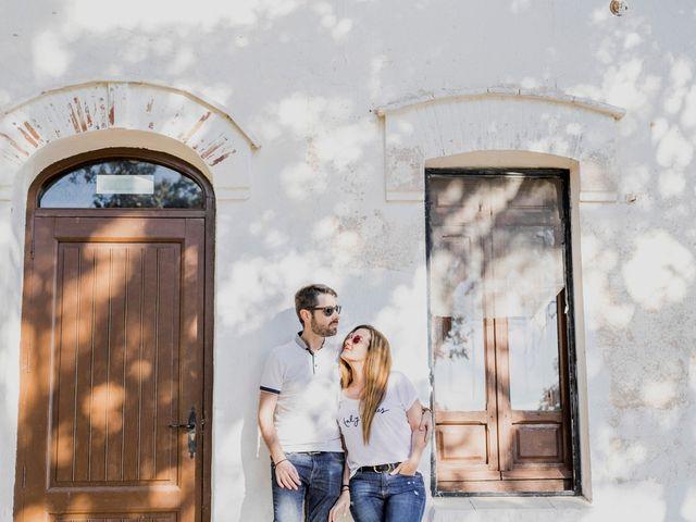 La boda de Jorge y María en Altea, Alicante 7