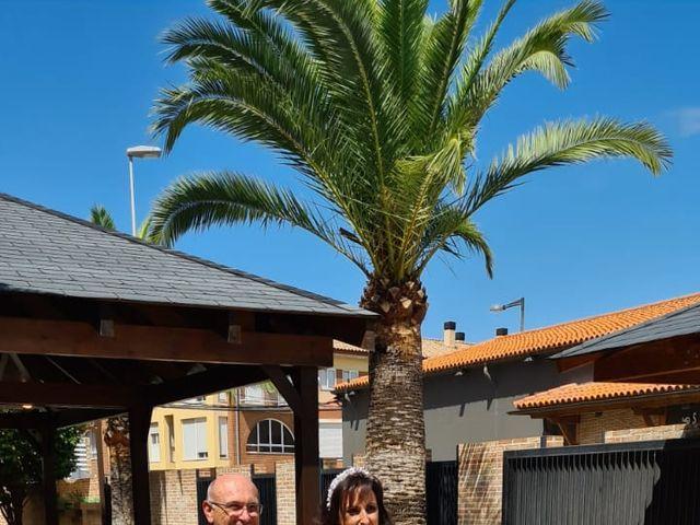 La boda de Manuel y Raquel en Sueca, Valencia 5