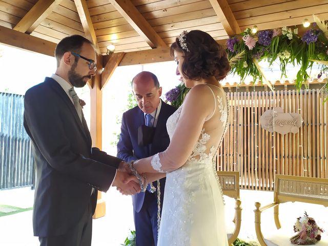 La boda de Manuel y Raquel en Sueca, Valencia 1