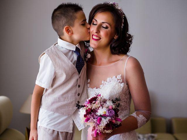 La boda de Manuel y Raquel en Sueca, Valencia 2
