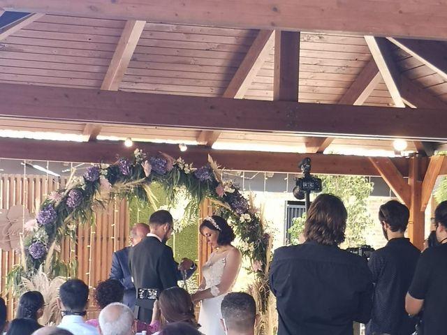 La boda de Manuel y Raquel en Sueca, Valencia 6