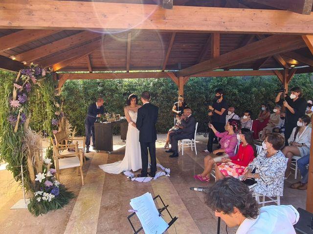 La boda de Manuel y Raquel en Sueca, Valencia 7