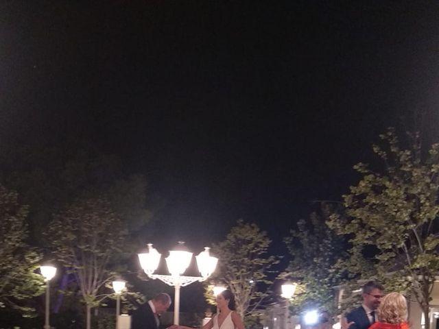 La boda de Dani y Sandra en Madrid, Madrid 4