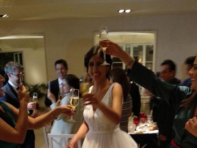 La boda de Dani y Sandra en Madrid, Madrid 5