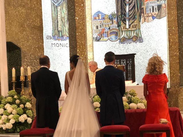 La boda de Dani y Sandra en Madrid, Madrid 6