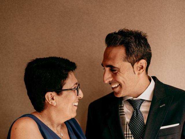 La boda de Nacor y Delia en Torredelcampo, Jaén 13