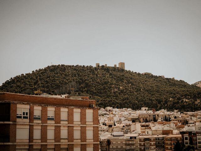 La boda de Nacor y Delia en Torredelcampo, Jaén 17