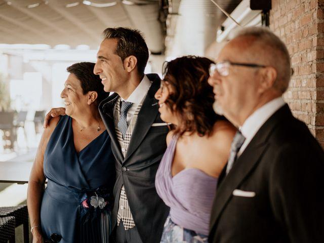 La boda de Nacor y Delia en Torredelcampo, Jaén 18