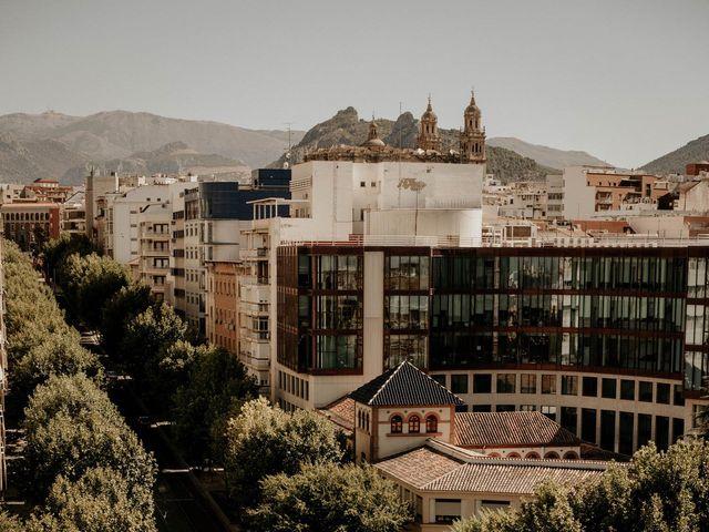 La boda de Nacor y Delia en Torredelcampo, Jaén 21
