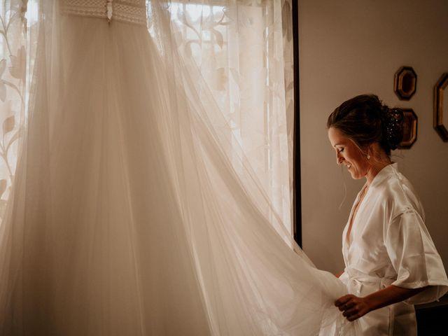 La boda de Nacor y Delia en Torredelcampo, Jaén 24