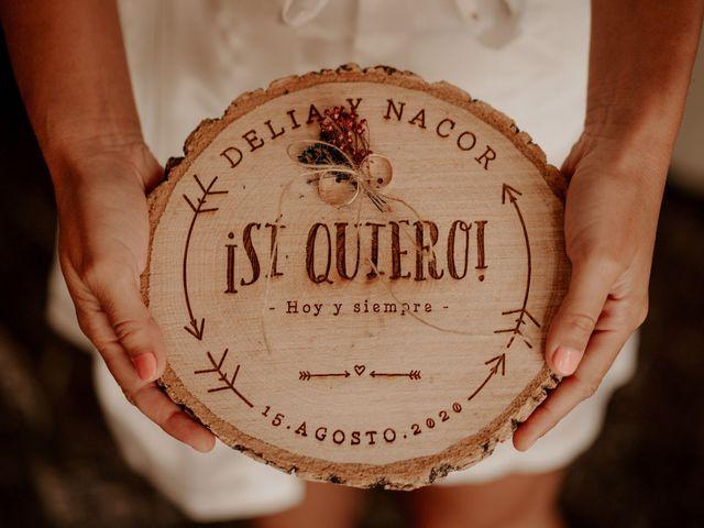 La boda de Nacor y Delia en Torredelcampo, Jaén 25