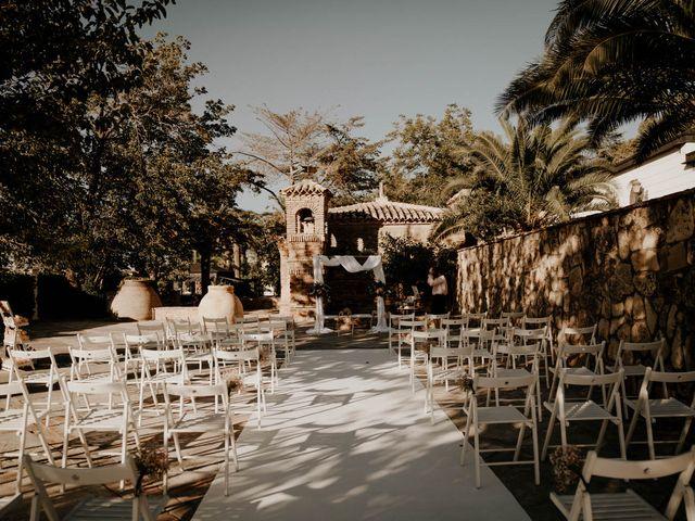 La boda de Nacor y Delia en Torredelcampo, Jaén 35