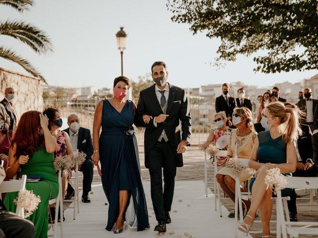 La boda de Nacor y Delia en Torredelcampo, Jaén 38