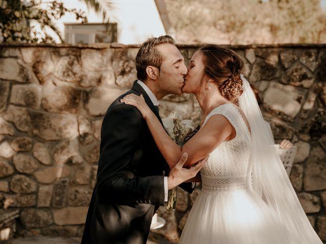La boda de Nacor y Delia en Torredelcampo, Jaén 41