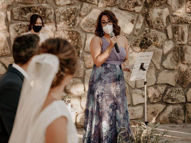 La boda de Nacor y Delia en Torredelcampo, Jaén 45