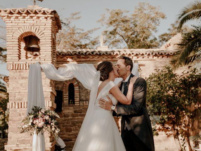 La boda de Nacor y Delia en Torredelcampo, Jaén 47