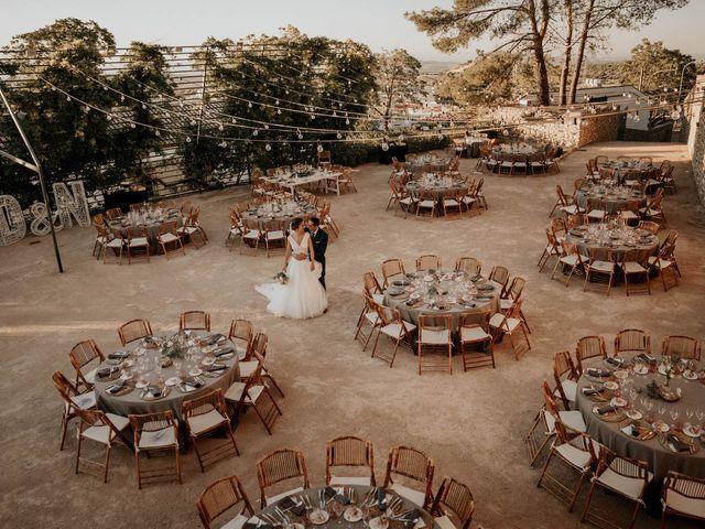 La boda de Delia y Nacor
