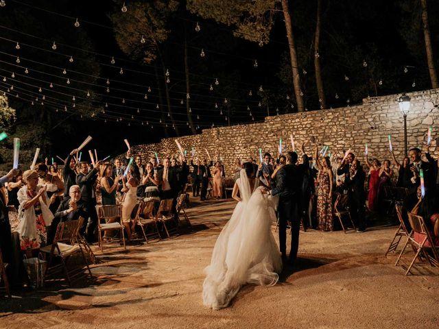 La boda de Nacor y Delia en Torredelcampo, Jaén 52