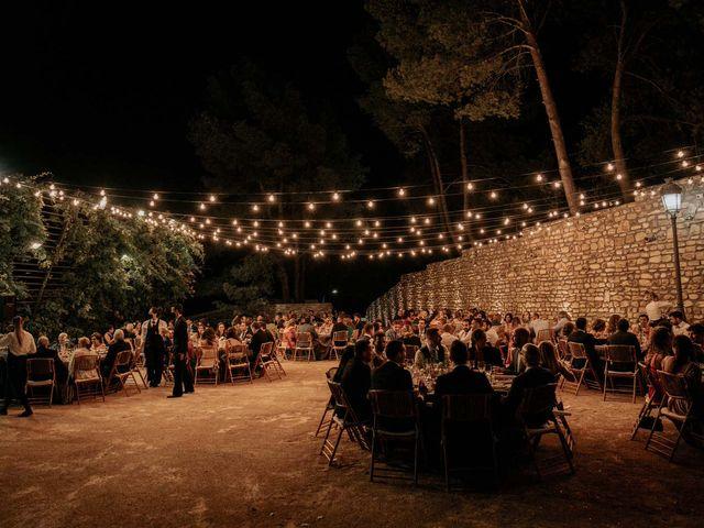 La boda de Nacor y Delia en Torredelcampo, Jaén 53