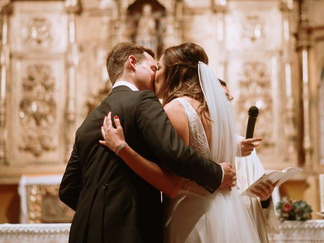 La boda de Pablo y Esther en Dicastillo, Navarra 17