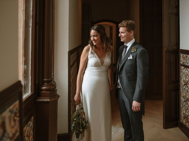 La boda de Esther y Pablo