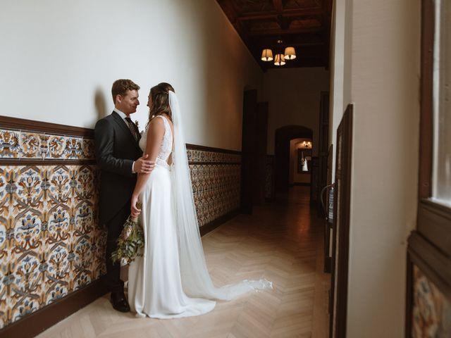 La boda de Pablo y Esther en Dicastillo, Navarra 21