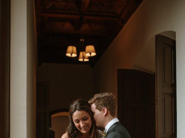 La boda de Pablo y Esther en Dicastillo, Navarra 22