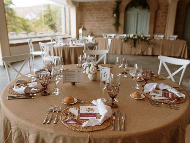 La boda de Pablo y Esther en Dicastillo, Navarra 26