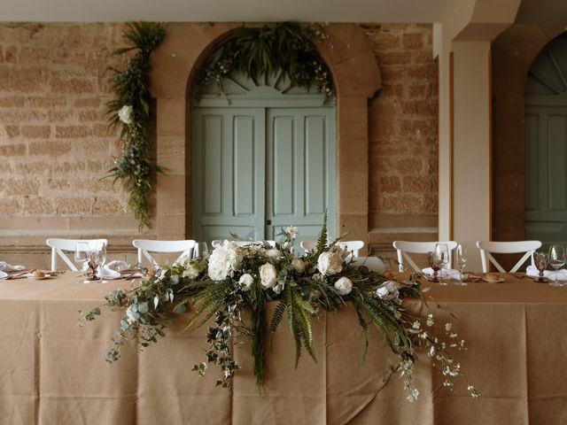 La boda de Pablo y Esther en Dicastillo, Navarra 27