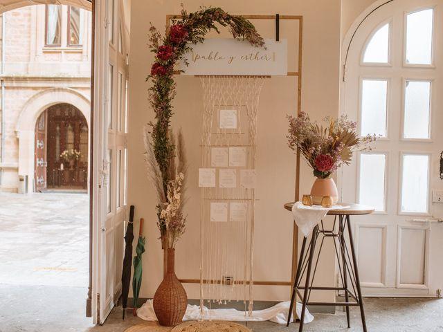 La boda de Pablo y Esther en Dicastillo, Navarra 31