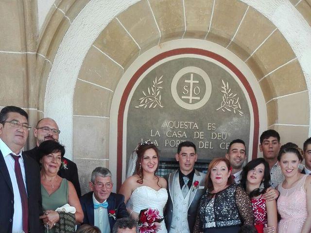 La boda de Jose y Evelyn  en Sabadell, Barcelona 8