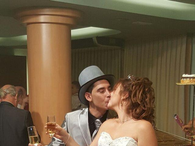 La boda de Jose y Evelyn  en Sabadell, Barcelona 2