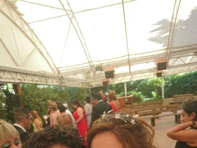 La boda de Jose y Evelyn  en Sabadell, Barcelona 16