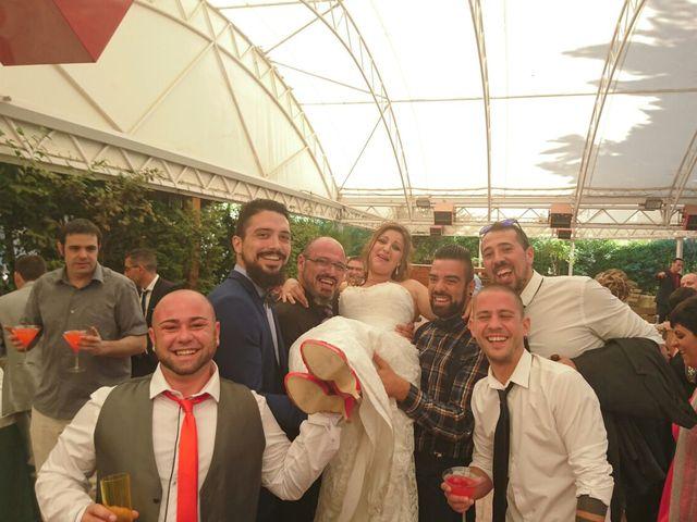La boda de Jose y Evelyn  en Sabadell, Barcelona 15