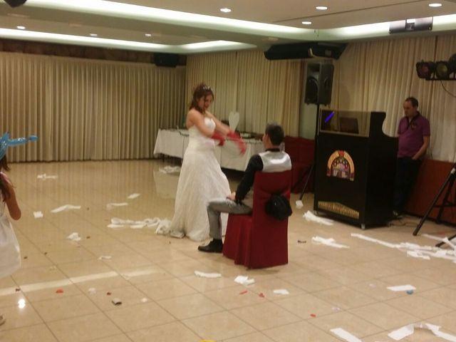 La boda de Jose y Evelyn  en Sabadell, Barcelona 23