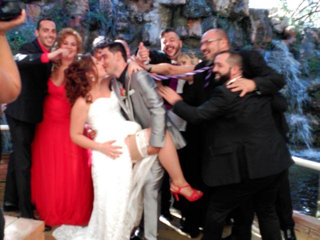 La boda de Jose y Evelyn  en Sabadell, Barcelona 17