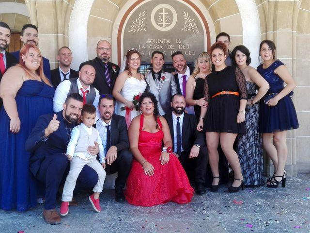 La boda de Jose y Evelyn  en Sabadell, Barcelona 9