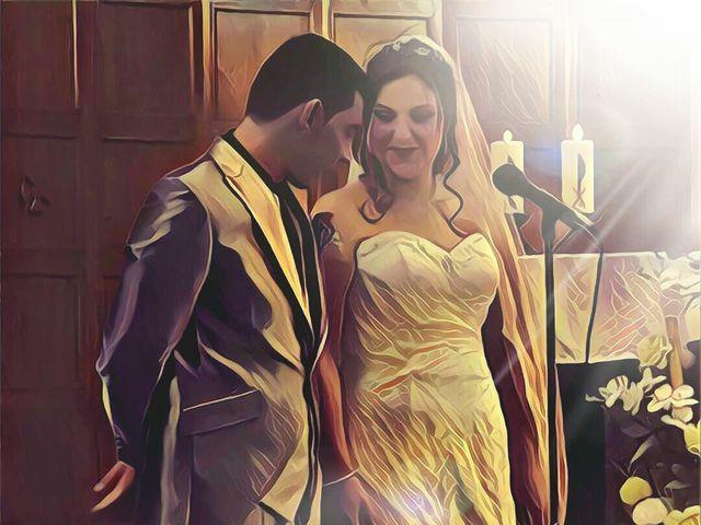 La boda de Jose y Evelyn  en Sabadell, Barcelona 12