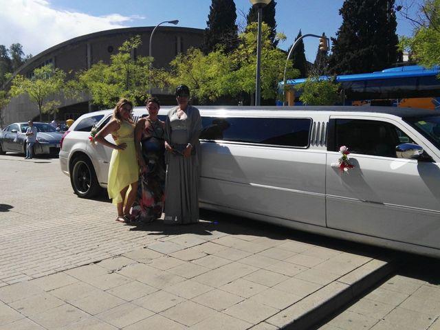 La boda de Jose y Evelyn  en Sabadell, Barcelona 19