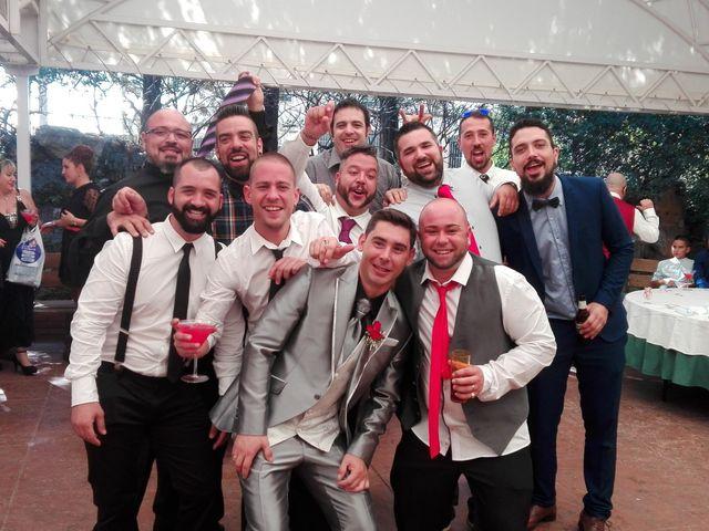 La boda de Jose y Evelyn  en Sabadell, Barcelona 14