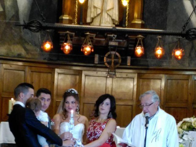 La boda de Jose y Evelyn  en Sabadell, Barcelona 7