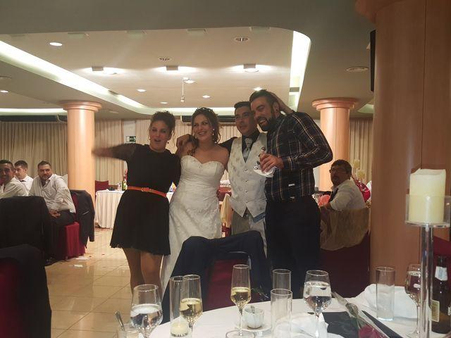 La boda de Jose y Evelyn  en Sabadell, Barcelona 20
