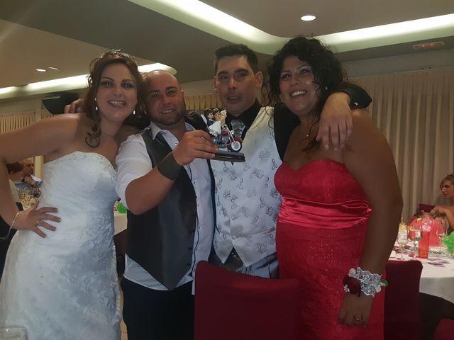 La boda de Jose y Evelyn  en Sabadell, Barcelona 21