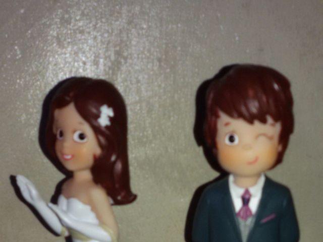 La boda de Jose y Evelyn  en Sabadell, Barcelona 33