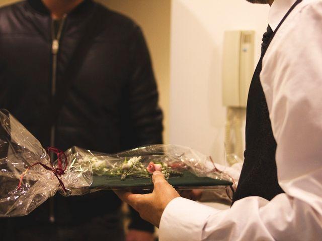 La boda de Toni y Marta en Tarragona, Tarragona 11