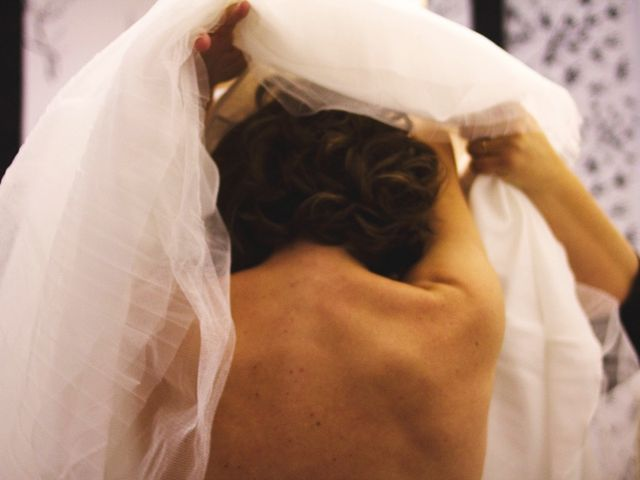 La boda de Toni y Marta en Tarragona, Tarragona 17