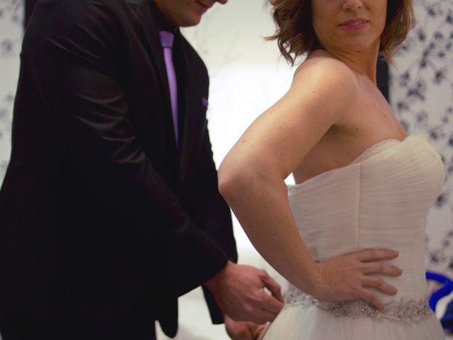 La boda de Toni y Marta en Tarragona, Tarragona 19