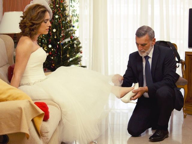 La boda de Toni y Marta en Tarragona, Tarragona 22