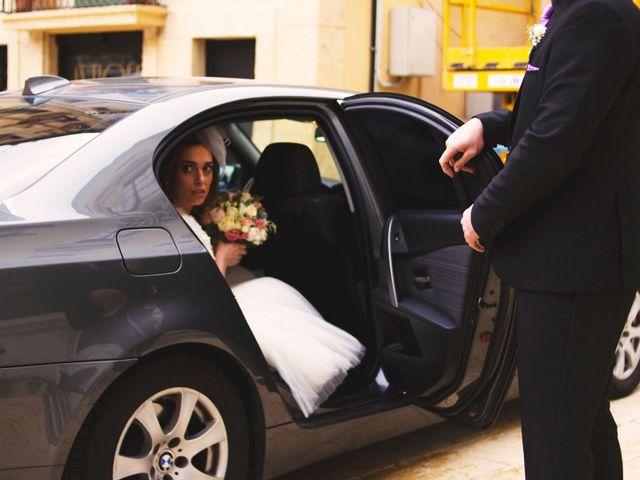 La boda de Toni y Marta en Tarragona, Tarragona 37